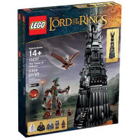 Lego The Tower of Orthanc