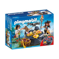 Playmobil Pirates Pirate Treasure Hideout 6683